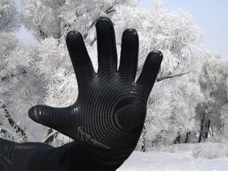Koude handen?