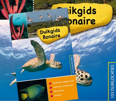Review: Duikgids Bonaire