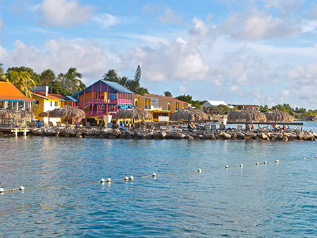 Bonaire op zijn best bij Divi Flamingo