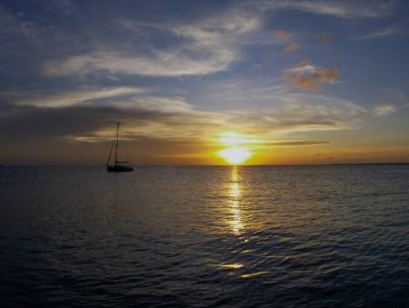 Bye bye Bonaire