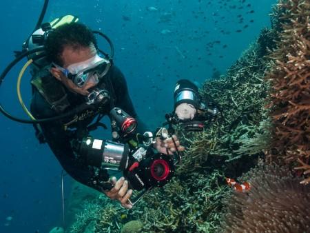 Een jaar lang meedoen aan Indonesische fotowedstrijd