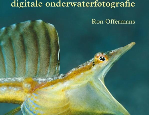 Review: Handboek digitale onderwaterfotografie