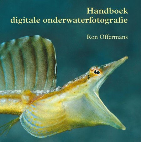 Review: Handboek digitale onderwaterfotografie