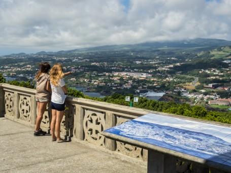 Speeddaten met Terceira