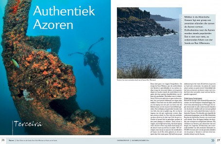 Authentiek Azoren